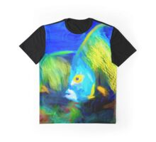 Fish Two Graphic T-Shirt
