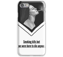 BTD- iPhone Case/Skin