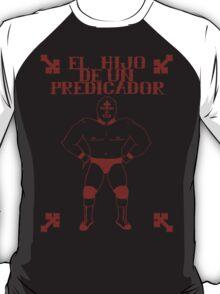El Hijo Del Hijo De Un Predicador T-Shirt