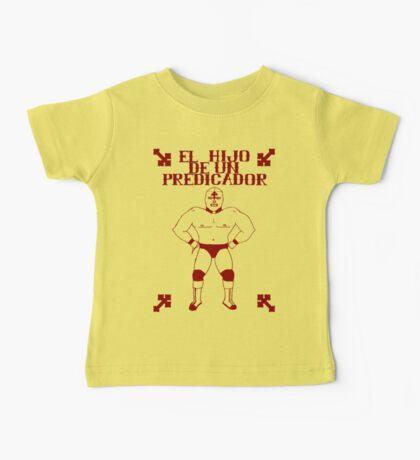 El Hijo Del Hijo De Un Predicador Kids Clothes