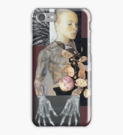 Shapeshifter iPhone Case/Skin