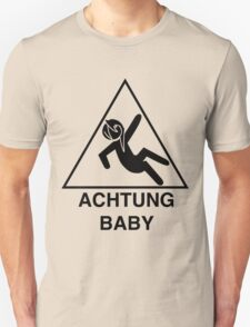 Achtung Baby T-Shirt
