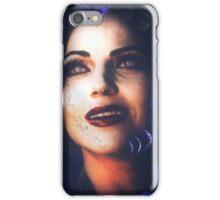 Evil queen - regina mills  iPhone Case/Skin