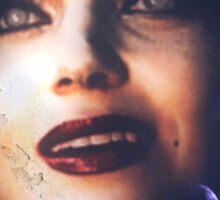 Evil queen - regina mills  Sticker