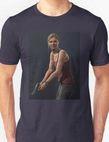 Elena Fisher 2 - Uncharted 4 Unisex T-Shirt