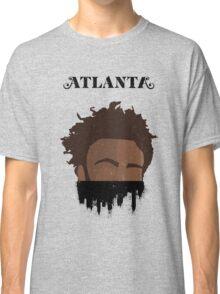 Atlanta Graffiti 2 Classic T-Shirt