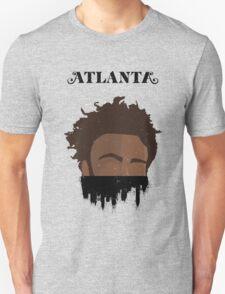Atlanta Graffiti 2 Unisex T-Shirt