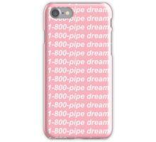 pipe dream bling iPhone Case/Skin