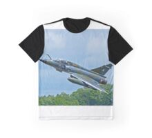 Mirage 2000N slightly abstracted Graphic T-Shirt