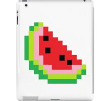 Minecraft Watermelon iPad Case/Skin