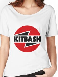 Kitbash Women's Relaxed Fit T-Shirt