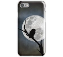 Midnight Curse iPhone Case/Skin