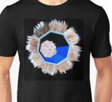 Larravide Squirrel Cup  Unisex T-Shirt