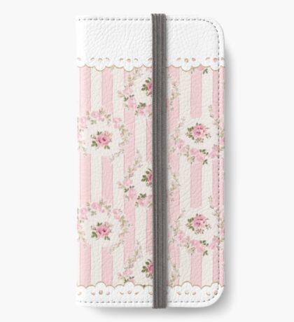 Cute Floral Lace Hime Gyaru Case iPhone Wallet/Case/Skin