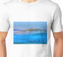 First Light On the Hill Unisex T-Shirt