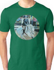 Horseshow T-Shirt or Hoodie Unisex T-Shirt