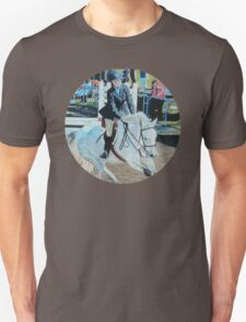 Horseshow T-Shirt or Hoodie T-Shirt