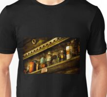The Olde Apothecary Shop Unisex T-Shirt