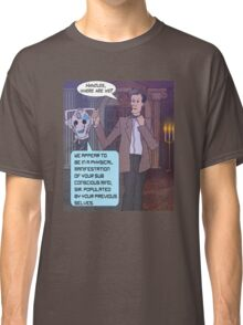 Fall of the Eleventh #5 Classic T-Shirt