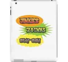 Scooby Sounds iPad Case/Skin