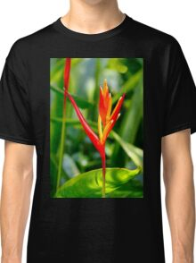 Tropical Flower 2 Classic T-Shirt