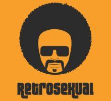 Retrosexual by macaulay830