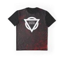 Enter Shikari Graphic T-Shirt