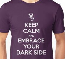 Penny Dreadful - Keep Calm And Embrace Your Dark Side Unisex T-Shirt