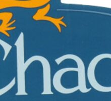 Chaco Sticker