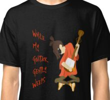 Gently Weep Classic T-Shirt