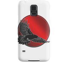 Archeage Guild: Raven Tail Samsung Galaxy Case/Skin