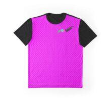 Design M. A. MARTIN - MAJESTIC WORLD - PINK Graphic T-Shirt