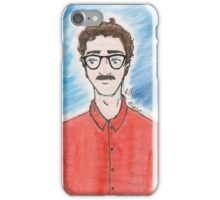 Her, the movie iPhone Case/Skin