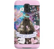 Witch King of Starbucks (Angmar) Samsung Galaxy Case/Skin