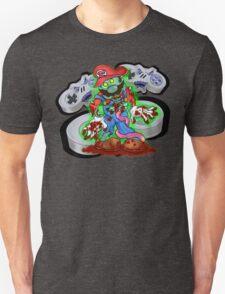 16-Bit Nightmare Unisex T-Shirt