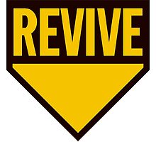 Revive Symbol [CoD Zombies] by Nemesis96
