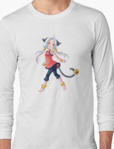 City Girl Long Sleeve T-Shirt