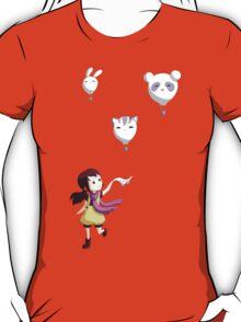 Bye Bye T-Shirt