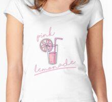 Pink Lemonade Women's Fitted Scoop T-Shirt