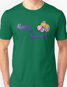 Happy Easter t-shirt T-Shirt