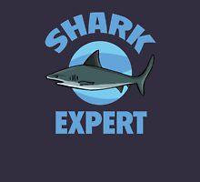 Shark Expert Unisex T-Shirt