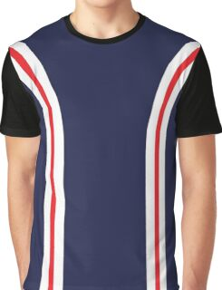 Dundee 1976 Home T-Shirt Graphic T-Shirt