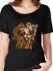 Makoto Nanaya - Blazblue Women's Relaxed Fit T-Shirt