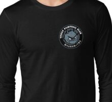 Trolls Circle Long Sleeve T-Shirt