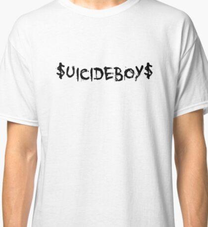 $uicideboy$ Rip Classic T-Shirt