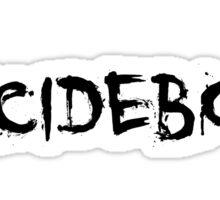$uicideboy$ Rip Sticker