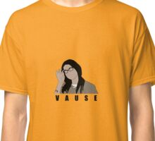 Alex Vause Orange is the new black Classic T-Shirt