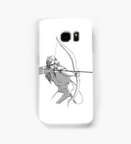 Doran the Huntress Samsung Galaxy Case/Skin