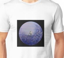 On The Edge by 'Donna Williams' Unisex T-Shirt