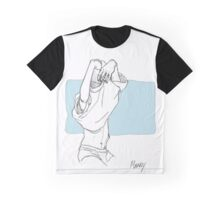 Lazy Day #2 Graphic T-Shirt